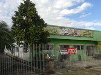 Terreno industrial à venda, Boqueirão, Curitiba.