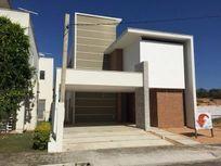 Casa residencial à venda, Pitimbu, Natal - CA0016.