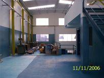 Galpão Industrial 500 Mts - Zona Norte