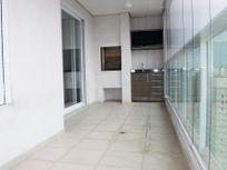 Apartamento residencial à venda, Vila Osasco, Osasco - AP0741.