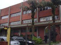 Galpão industrial para locação, Campo Grande, São Paulo - GA0006.