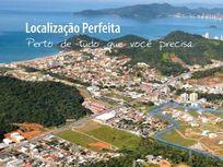 Terreno  residencial à venda, Condomínio Praia Brava - imóvel particular