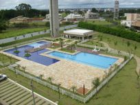 Apartamento residencial para locação, Jardim Palmeiras, São José do Rio Preto - AP0117.