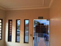 Salão  comercial para locação, Monte Castelo, Campo Grande.