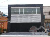 Salão comercial para venda e locação, Quarta Parada, São Paulo - SL0025.