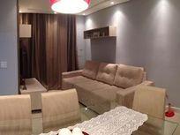 Apartamento residencial à venda, Vila Monte Santo, São Paulo - AP0514.
