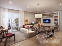 Apartamento residencial à venda, Vila Aricanduva, São Paulo - AP0527.