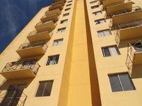 Apartamento residencial à venda, Vila Robertina, São Paulo - AP0631.