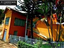 Casa residencial para locação, Cidade Satélite, Atibaia.