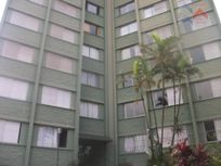 Apartamento  residencial para locação, Vila Parque Jabaquara, São Paulo.