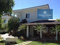 Casa residencial à venda, Estrada Do Coco, Lauro de Freitas - CA0106.