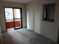 Flat  residencial à venda, Berrini, São Paulo.