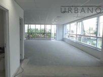 Sala comercial para locação, Brooklin, São Paulo - SA0059.