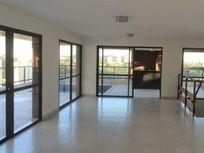 Cobertura residencial para locação, Granja Julieta, São Paulo - CO0205.
