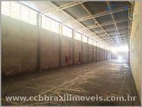 Galpão Comercial para locação, Centro, Osasco - GA0027.