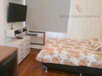 Kitnet com 1 dormitório para alugar, 30 m² por R$ 2.000/mês - Copacabana - Rio de Janeiro/RJ