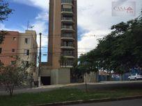 linda Cobertura  residencial à venda, Jardim Flamboyant, Campinas.