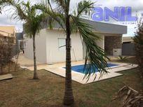 Casa Nova com piscina Condomínio Porto Bello - CA 0032
