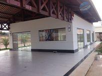 Terreno em condomínio fechado de alto padrão, pronto para construir - Novo Leblon Condomínio Club