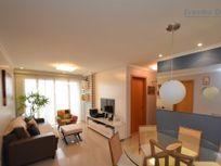 Apartamento com 2 quartos à venda, 72 m2 lazer completo Águas Claras-DF