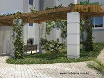 Apartamento residencial à venda, Jardim Leonor, Paulínia.