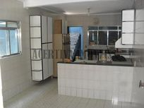 Sobrado  residencial à venda, Jardim Canadá, Mauá.