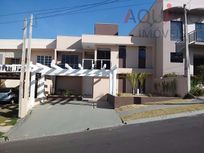 Sobrado residencial à venda, Condominio Reserva da Mata, Monte Mor.