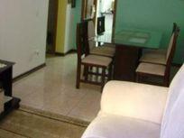 Apartamento residencial à venda, Nova Gerti, São Caetano do Sul - AP0943.