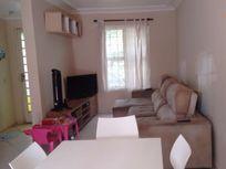 Sobrado residencial à venda, Parque Villa Flores, Sumaré - SO0382.