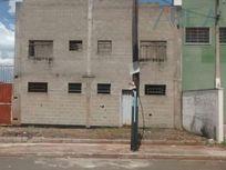 Galpão industrial à venda, Jardim Salgado Filho, Ribeirão Preto.