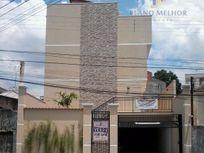Imóvel - Sobrado novo em condomínio fechado pronto para morar à venda, Vila Guilhermina(Metro), São Paulo - SO0551.