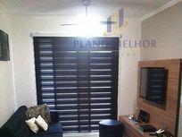 Imóvel - Apartamento residencial à venda, Ermelino Matarazzo, São Paulo - AP0336.