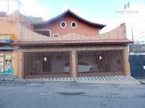 Imóvel - Casa alto padrão com piscina e espaço gourmet à venda, Penha, São Paulo - CA0141.