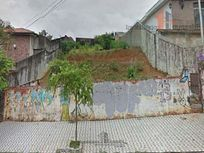 Terreno residencial à venda, Vila Rosália, Guarulhos - TE0002.
