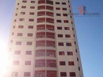 Apartamento residencial para locação, Gopoúva, Guarulhos.
