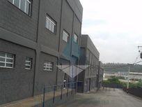Galpão  industrial para locação Avenida Tenente Marques, Polvilho, Cajamar.