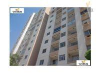Apartamento  residencial à venda, Nossa Senhora da Penha, Vila Velha.