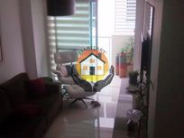 Cobertura residencial à venda, Icaraí, Niterói - CO0068.