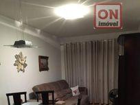 Alto de Pinheiros - 3 dormitórios - 1 vaga