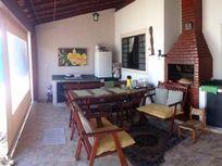 Casa residencial à venda, Árvore Grande, Pouso Alegre.
