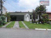 Casa residencial para locação, Alphaville, Barueri