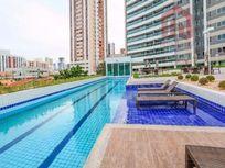 Apartamento residencial à venda, Fátima, Fortaleza - AP0075.