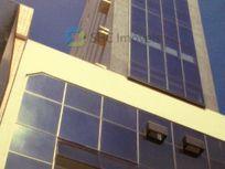 Sala Comercial locação 40m², 01 vaga, Vila Mariana,SP - prox Shopping Santa Cruz