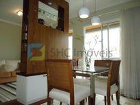 Apartamento  para locação, 02 dormitórios, 02 vagas, 72m²  Vila Mariana,