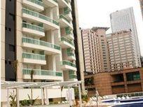 Penthouse para alugar, 200 m² por R$ 12.000,00/mês - Cidade Monções - São Paulo/SP