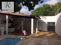Casa Duplex no Bairro Edson Queiroz – PERMUTAR ou VENDA