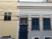 Casa residencial à venda, Botafogo, Rio de Janeiro.