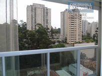 Sala  comercial para locação, Morumbi, São Paulo.