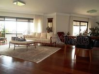 Apartamento com 4 quartos e 5 Vagas, São Paulo, Jardim da Saúde, por R$ 25.000