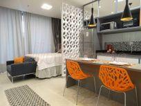 Studio com 1 quarto e Suites, São Paulo, Vila Olímpia, por R$ 5.500